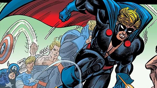 Marvel Comics Passend Zum Kinostart Von Infinity War Wird