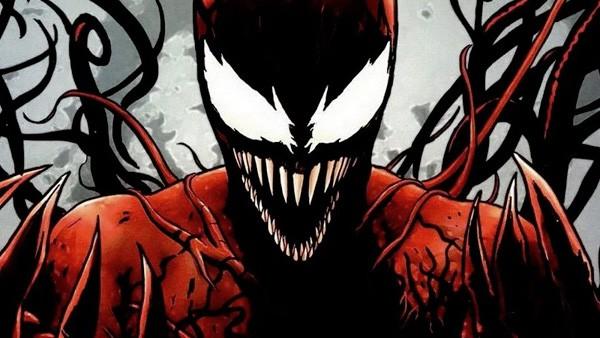 Venom Spielt Woody Harrelson Etwa Carnage Im Kommenden Venom Film