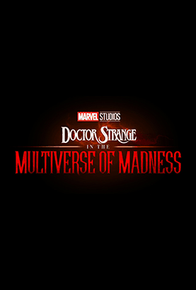 Doctor Strange in the Multiverse of Madness • Superhelden Film