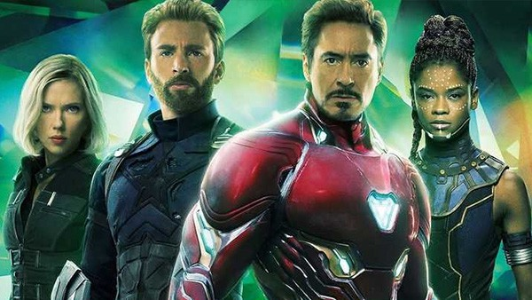 Avengers Endgame The Avengers 4 Soll Fünf Jahre Nach Infinity
