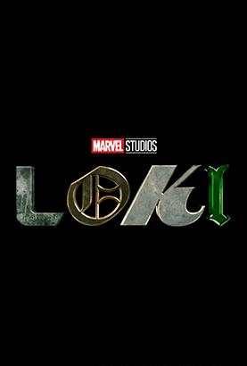 Loki • Superhelden Serie