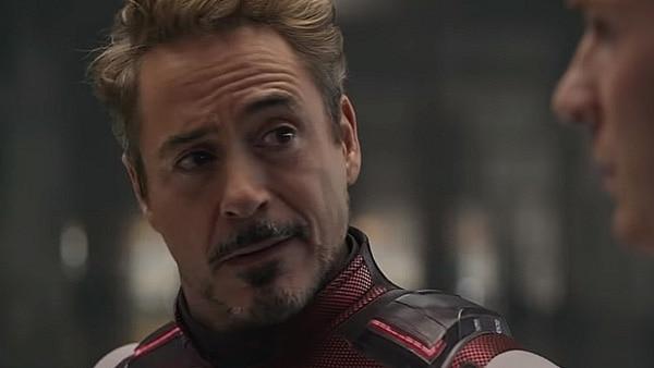 Iron Man (Tony Stark) • Marvel Cinematic Universe Wiki