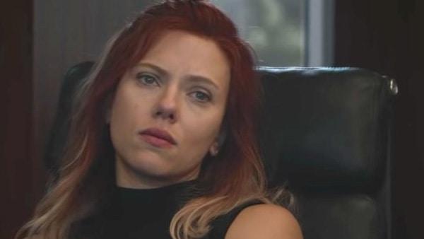 Black Widow (Natasha Romanoff) • Marvel Cinematic Universe Wiki