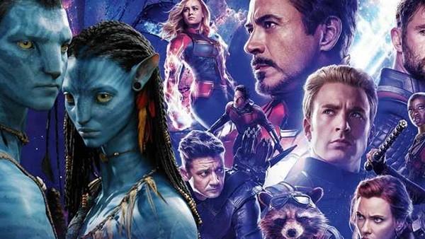 Avengers Endgame Avengers Endgame Nur Noch 58 Millionen