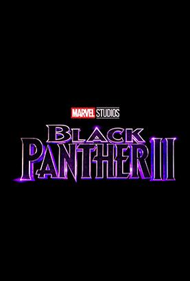 Black Panther 2 • Superhelden Film