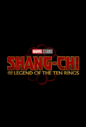 Shang-Chi and the Legend of the Ten Rings • Superhelden Film
