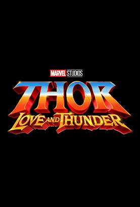 Thor - Love and Thunder • Superhelden Film