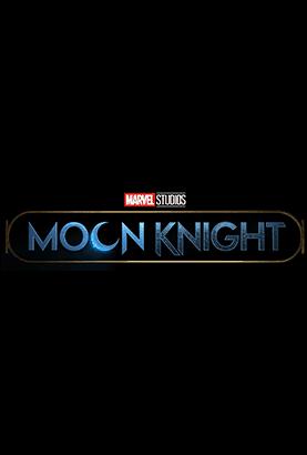 Moon Knight • Superhelden Serie