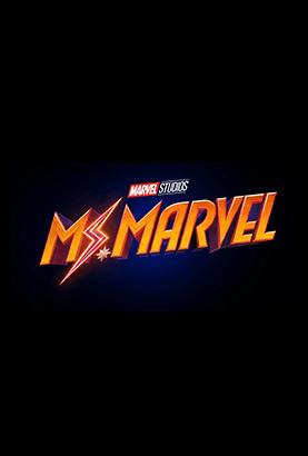 Ms. Marvel • Superhelden Serie