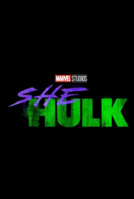 She-Hulk • Superhelden Serie