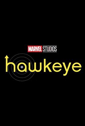 Hawkeye • Superhelden Serie
