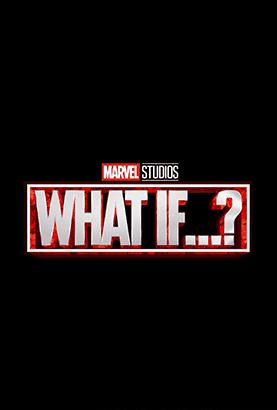 What If...? • Superhelden Serie